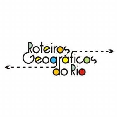 Roteiros Geográficos do Rio